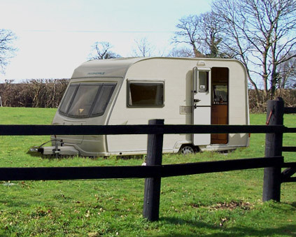 Colks Farm Caravan Site